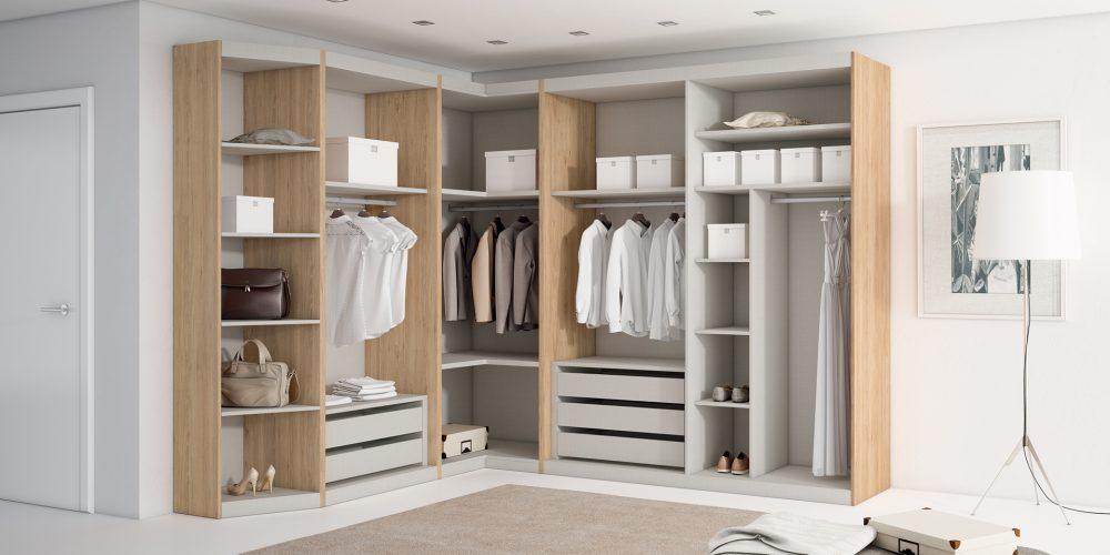armarios a medida dormitorio