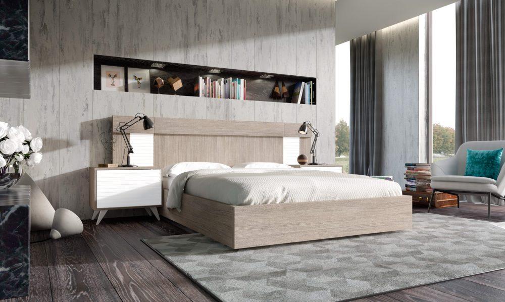 alfombras dormitorio de matrimonio
