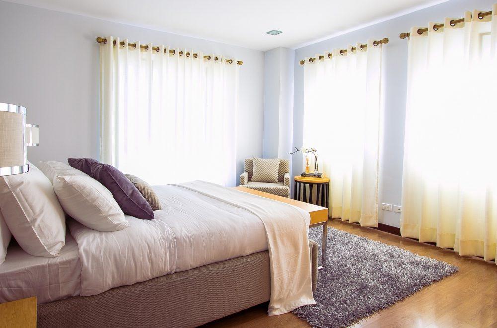 Alfombras dormitorio